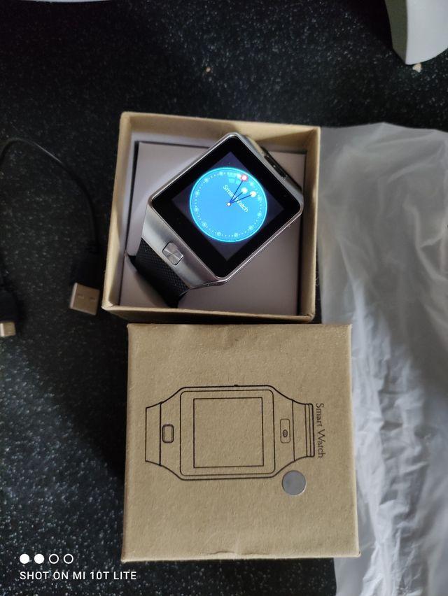 brand new smart watch.