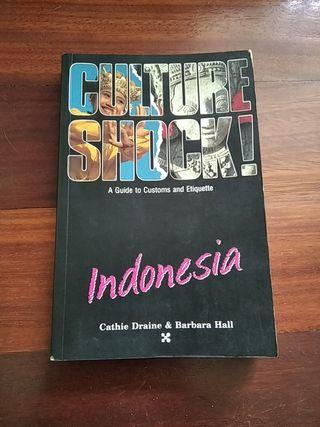 Culture Shock Indonesia