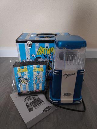 Máquina de palomitas de maíz - Palomitero Batman