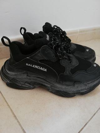 BALENCIAGA TRIPLE S 45