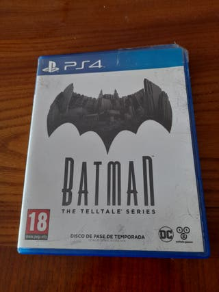 Juego Batman