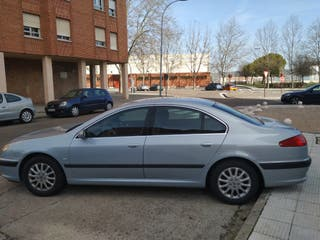 Peugeot 607 2.0 Ebano