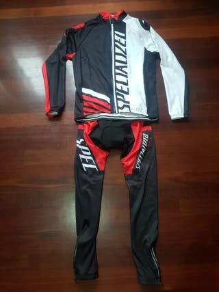 maillot specialized talla L