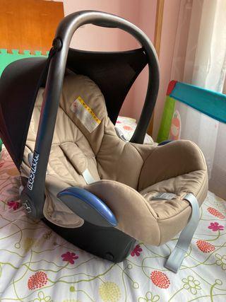 Silla coche Maxicosi