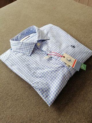 Camisa El Ganso nueva y sin estrenar talla XL