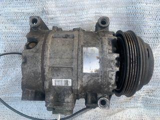 Compresor aire acondicionado OPEL