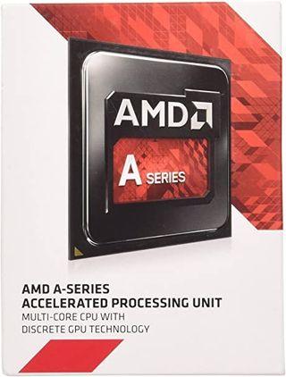 AMD A10 7800 + Placa base