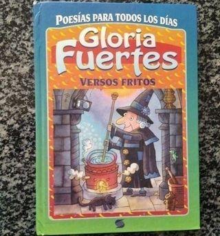 Versos fritos / Gloria Fuertes