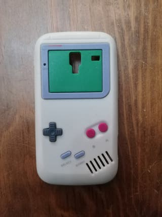 Funda Game Boy BlackBerry