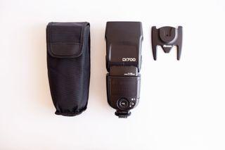 Flash Nissin Di700 (Nikon)