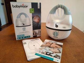 Humidificador Babymoov Hygro A047012