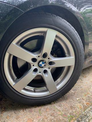 Llantas BMW rial Kba 17