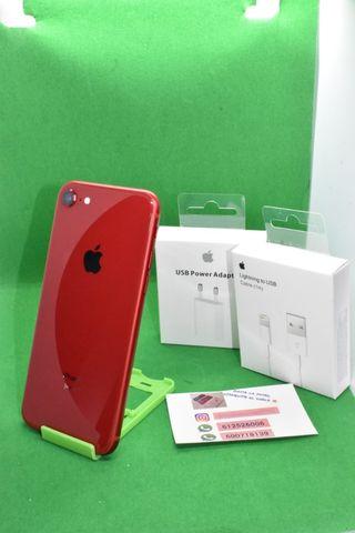 Iphone 8 256 gb nuevo batería 100%