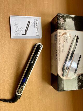 Plancha pelo Remington S9500 Pearl