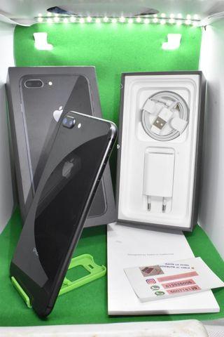 Iphone 8 plus nuevo sin uso
