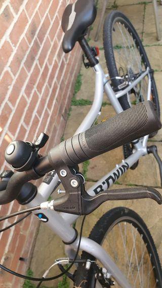Riverside 120 bike sept 2019