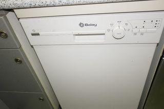 lavavajillas de 45cms