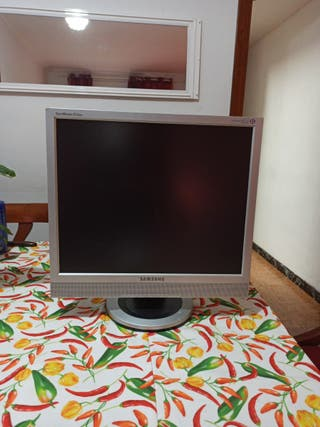 Monitor para PC, Samsung.