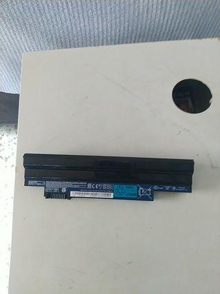 bateria original del portátil Acer aspire one d255