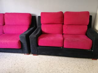 2 sofás extensibles