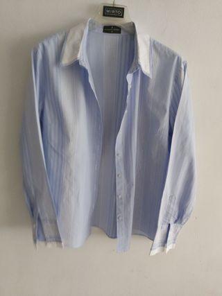 Camisa de Señora.Marca Roberto Verino