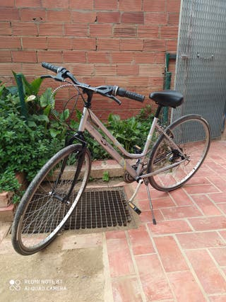 "bicicleta RAIDER 28"""