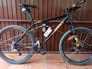 Bicicleta BTT MTB 26''
