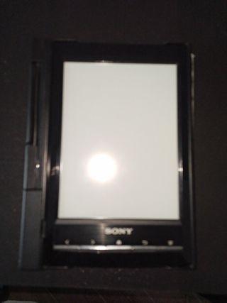 Libro electrónico / E reader Sony