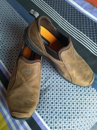 Zapatos Timberland talla 43