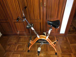 Bicicleta estática Torrot - clásica