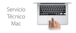 Reparación mac Apple