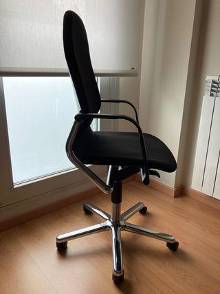 Wilkhahn FS 213/8 - Silla giratoria de escritorio