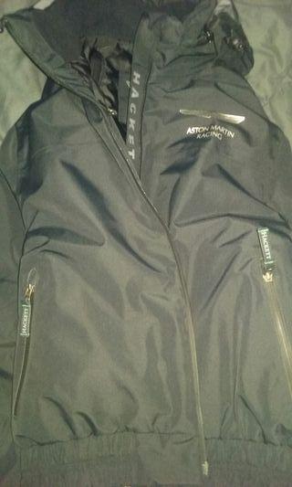 chaqueta aston martin DBR9 by hackett