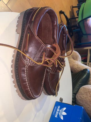 Zapatos náuticos André