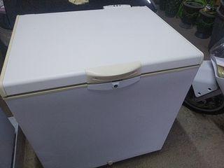 congelador Whirlpool 212 litros