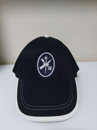 Gorra de La Legión