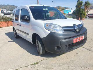 Renault Kangoo 1.5 dci 5plazas 2014