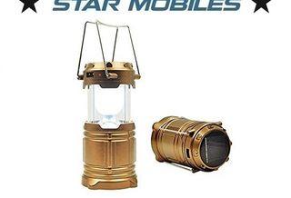 -- LAMPARA RECARGABLE PORTATIL CAMPING