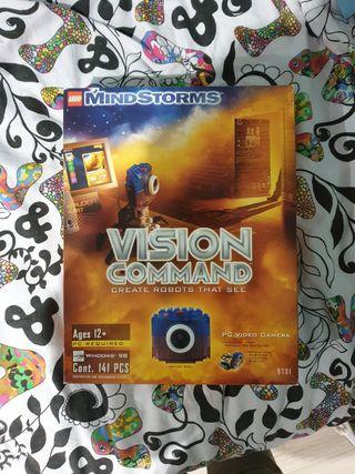LEGO 9731 VISION COMMAND