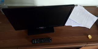 Tv 22 pulgadas