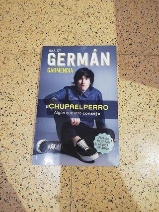Libro de Hola soy German