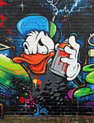 pintor graffiti