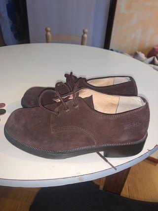 Zapatos Mes fosts