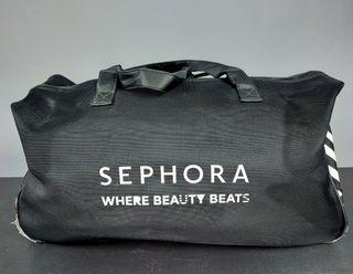 Bolsa de viaje con ruedas Sephora.