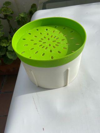 Cocedor de Arroz para microondas
