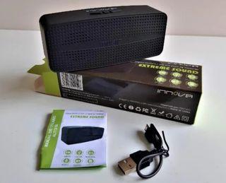 Altavoz Wireless portatil