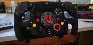 Volante MOD F1 Logitech G29