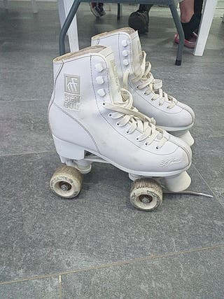 patines 4 ruedas Decathlon