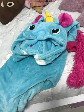Pijama Unicornio / Disfraz