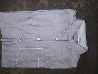 camisa Roberto verino. talla M